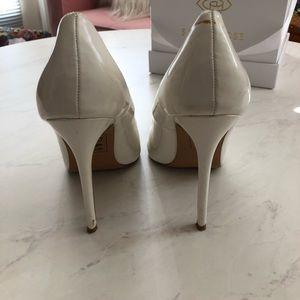 Shoe Republic LA Shoes - White Republic LA White Heels
